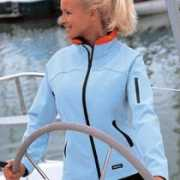 Dames sailing jas