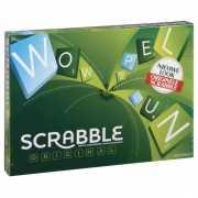 Scrabble spel