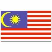 Vlag Maleisie 90 x 150 cm