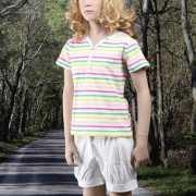 Meisjes set shorts