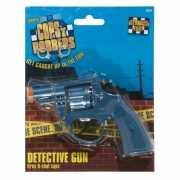 Speelgoed revolver 8 schots