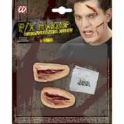 Halloween 2 professionele snedes