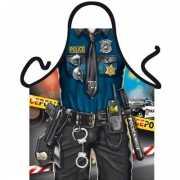 Sexy schort Politiemannen