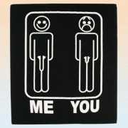 T shirt Me   You