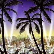 Hollywood landschap Scenesetter