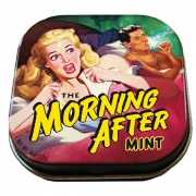 Pepermuntjes  Morning after mints