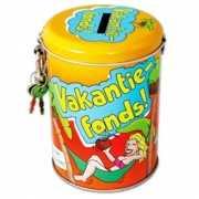 Collectebus Vakantiefonds