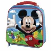 Mickey Mouse thermo schooltasje