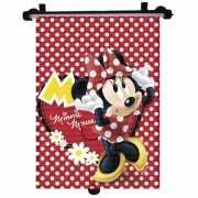 Minnie Mouse rolbare zonnescherm