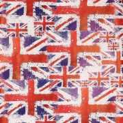 Inpakpapier Union Jack