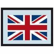 Spiegel Engelse vlag