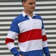 Poloshirts in Nederlandse kleuren
