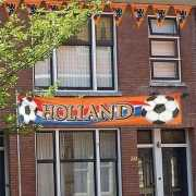 Spandoek Holland  370 x 60 cm