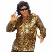 Disco shirts voor mannen