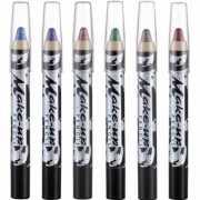 Schmink potloodje met glitters