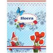 Jumbo verjaardagskaart Hoera!