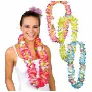 Hawaii krans in verschillende kleuren