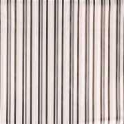 Geschenkpapier zwart/grijs met strepen