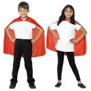 Rode superheld cape voor kids