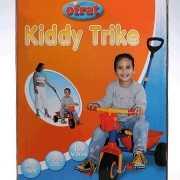 Driewielers voor kinderen