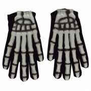 Geraamte handschoenen