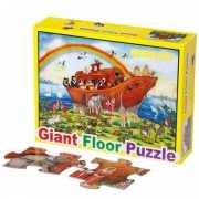Ark van noach puzzel