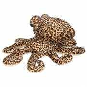 Pluche knuffel octopus 40 cm