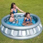 Opblaasbaar ruimteschip zwembad