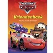 Vriendenboekje van Cars