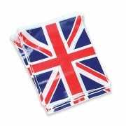 Engeland vlaggenlijnen 7 meter