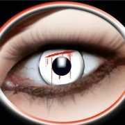 Bloedende ogen kleurlenzen
