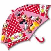 Paraplu Disney Minnie Mouse