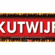 SD sticker Kutwijf
