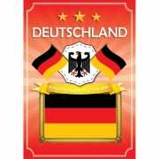 Deutschland thema deur posters