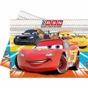 Cars kinderfeestje tafelkleed 120 x 180 cm