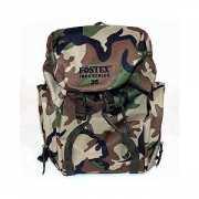 Camouflage rugzak 25 liter