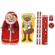 Sinterklaas schooletui