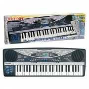 Kinder keyboard digitaal