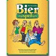 Bierspel voor alcoholisten