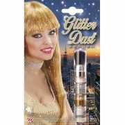Make up en haar set glitter