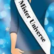 Sjerp Mister Universe