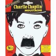 Snor Charlie Chaplin