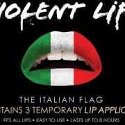 Lipstickers Italie