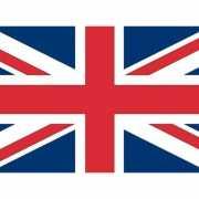 Stickertjes van vlag van Engeland