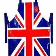 Engeland schort