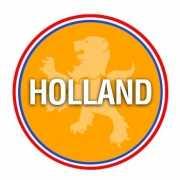 Holland oranje leeuw  thema bierviltjes
