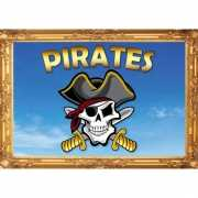 Piraten thema poster Pirates