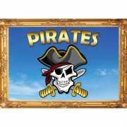 Piraten thema poster Pirates