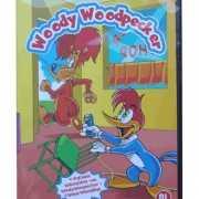 DVD Woody Woodpecker