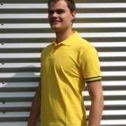 Poloshirt Brazilie
